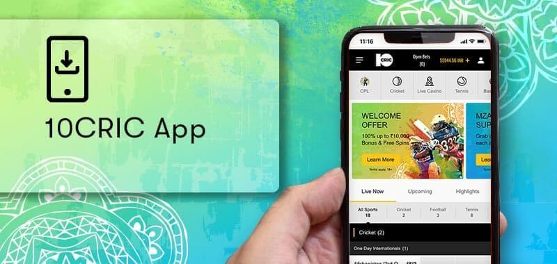 10cric-mobile-app