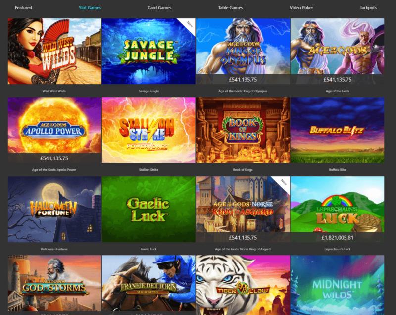 bet365-casino-games