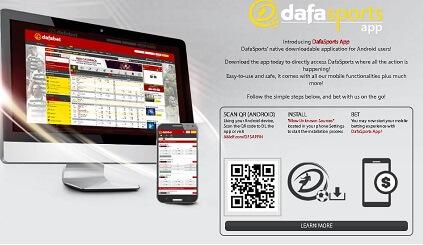 dafabet-mobile-app
