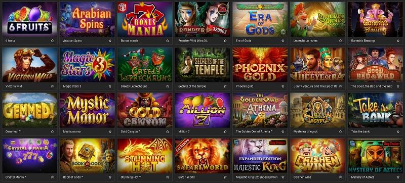 melbet-casino-games
