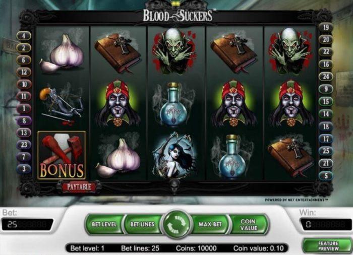 Blood-suckers-online-video-slot