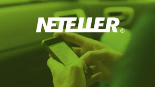 NETELLER-BANKING