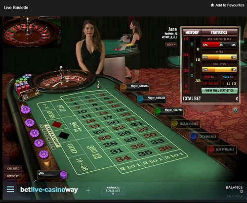 betway-casino-live-roulette