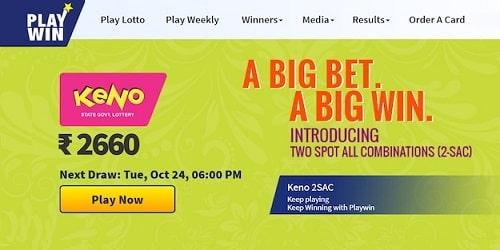 playwin-keno-homepage