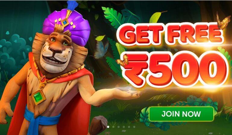 jungle-raja-free-bonus