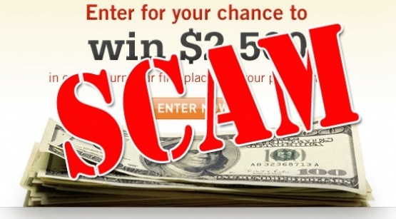 lottery-scam