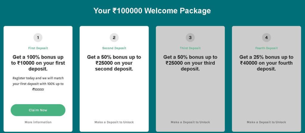 luckydays-casino-welcome-offer